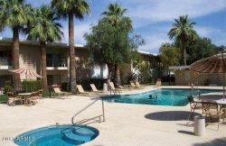 Photo of 6125 E Indian School Road, Unit 217, Scottsdale, AZ 85251 (MLS # 5857878)