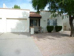Photo of 4502 E Carol Avenue, Unit 12, Mesa, AZ 85206 (MLS # 5857953)