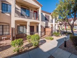 Photo of 3150 E Beardsley Road, Unit 1009, Phoenix, AZ 85050 (MLS # 5858060)