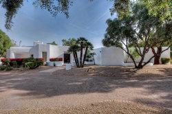 Photo of 6163 N 61st Place, Paradise Valley, AZ 85253 (MLS # 5858093)