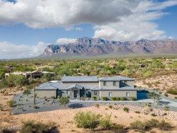 Photo of 3445 S Miners Creek Lane, Gold Canyon, AZ 85118 (MLS # 5858190)