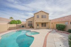 Photo of 2424 N 131st Lane, Goodyear, AZ 85395 (MLS # 5858198)