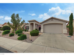 Photo of 17412 N Goldwater Drive, Surprise, AZ 85374 (MLS # 5858587)