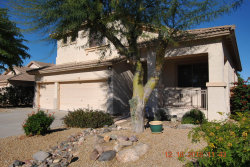 Photo of 16786 W Tonbridge Street, Surprise, AZ 85374 (MLS # 5859113)
