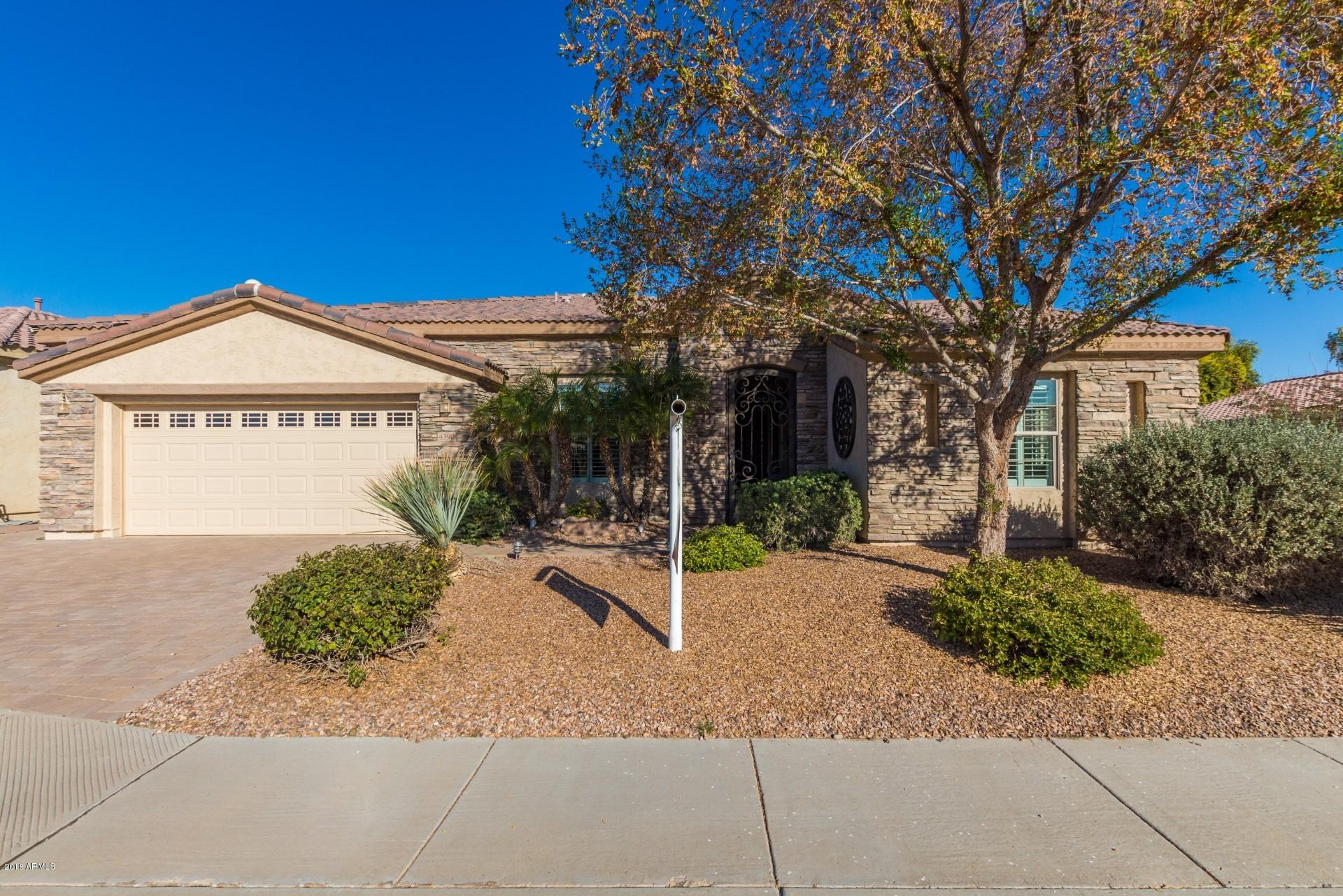 Photo for 4390 E Ficus Way, Gilbert, AZ 85298 (MLS # 5859245)
