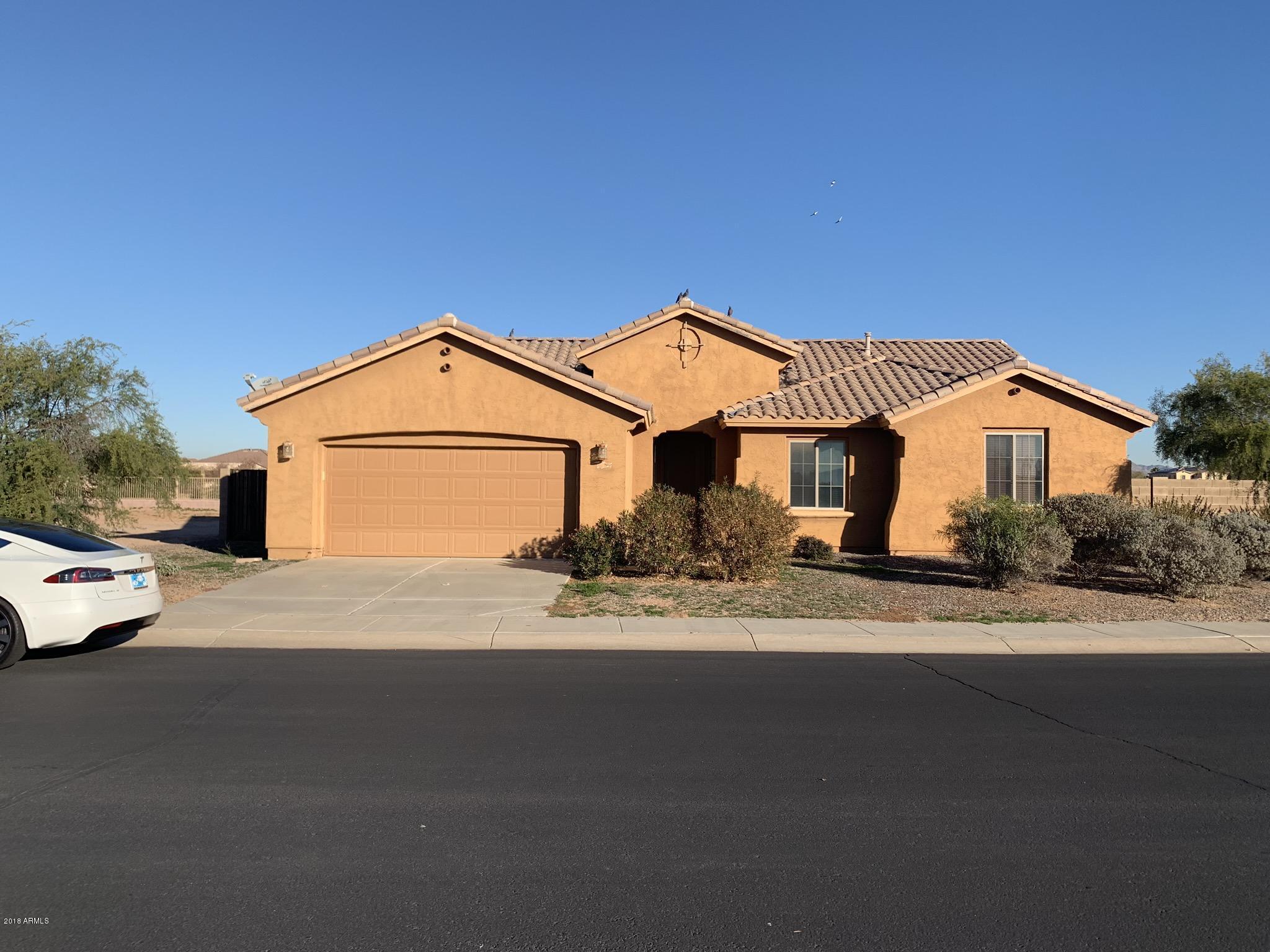 Photo for 590 E Cactus Wren Drive, Casa Grande, AZ 85122 (MLS # 5859702)