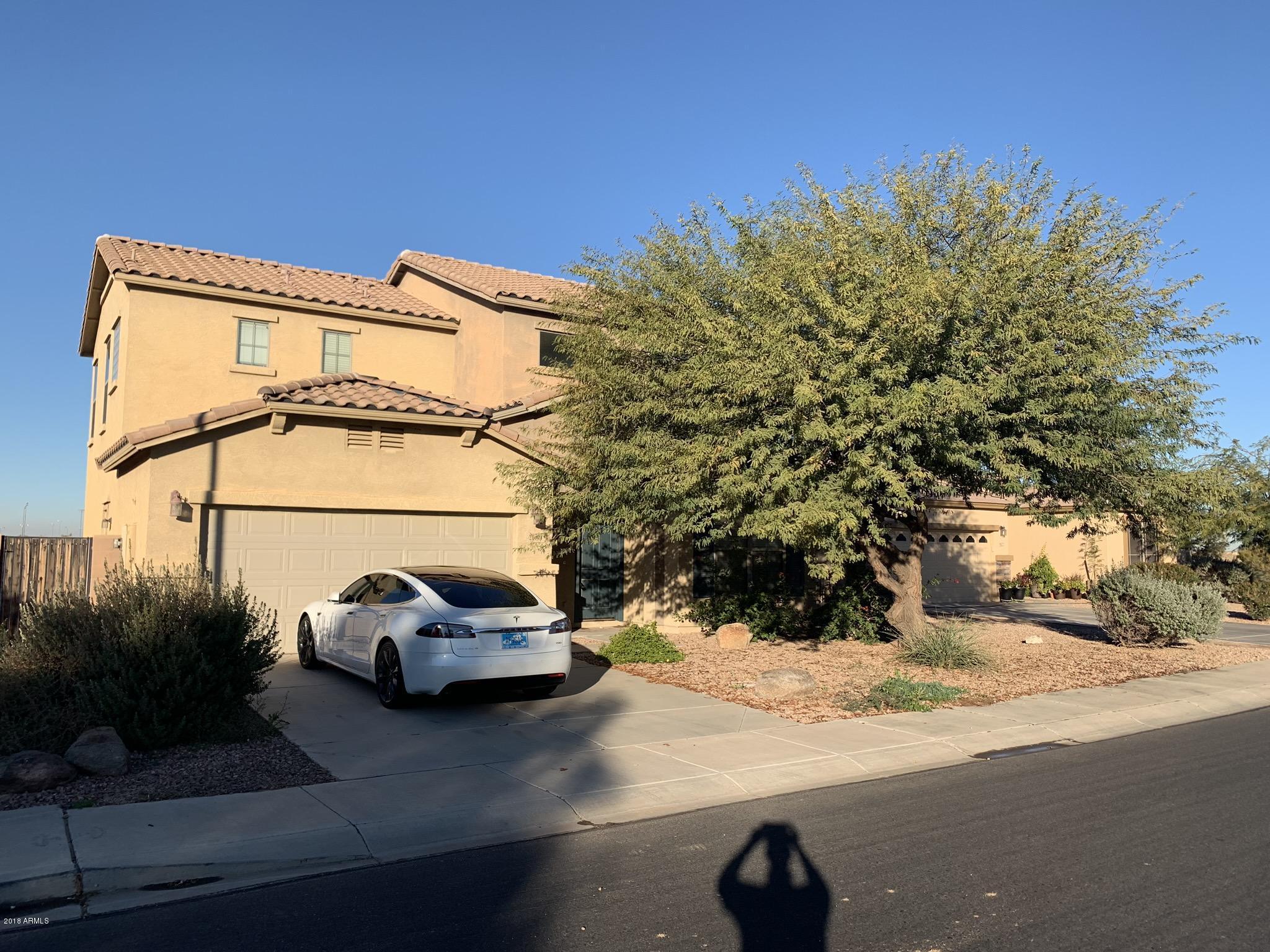 Photo for 2673 N Maria Place, Casa Grande, AZ 85122 (MLS # 5859706)