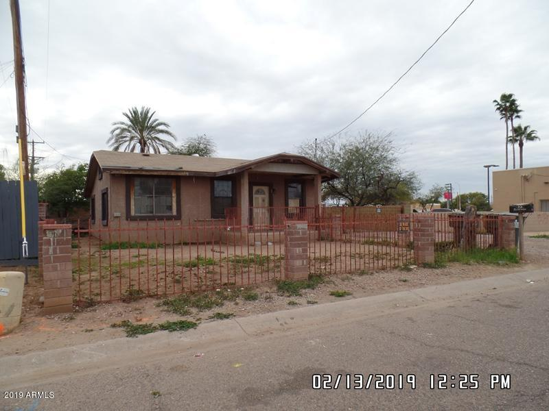 Photo for 23 E Riverside Street, Phoenix, AZ 85040 (MLS # 5860924)