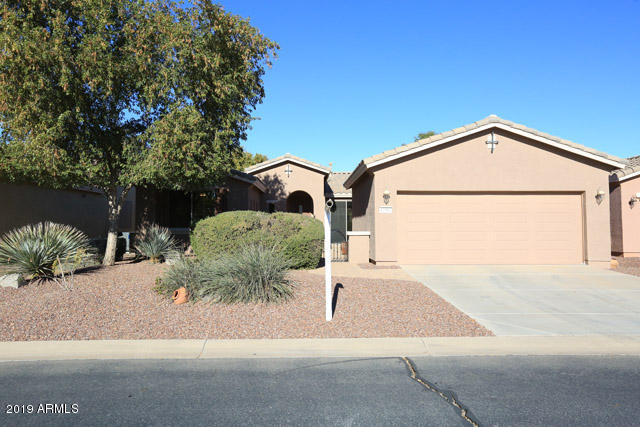 Photo for 42902 W Magic Moment Drive, Maricopa, AZ 85138 (MLS # 5862171)