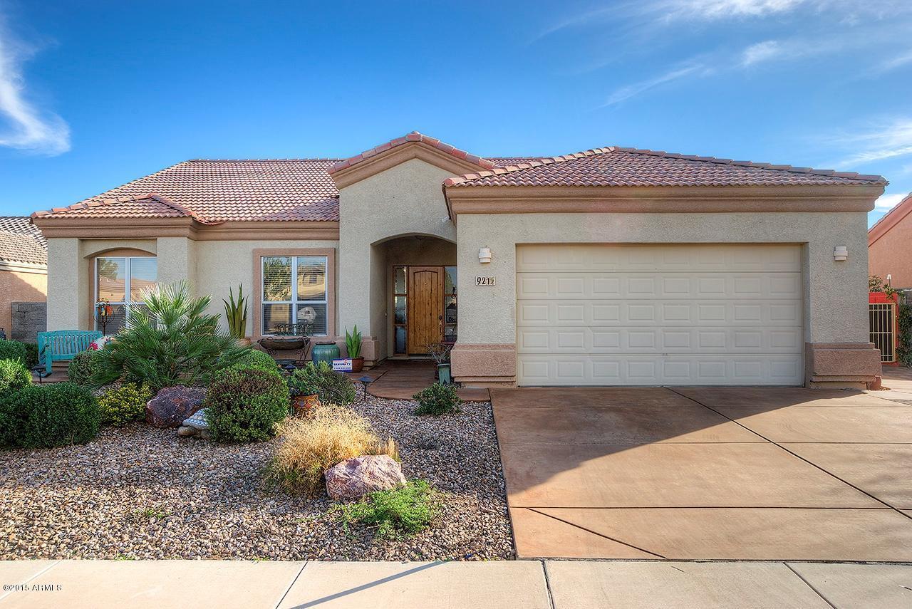 Photo for 921 W Torrey Pines Boulevard, Casa Grande, AZ 85122 (MLS # 5862173)