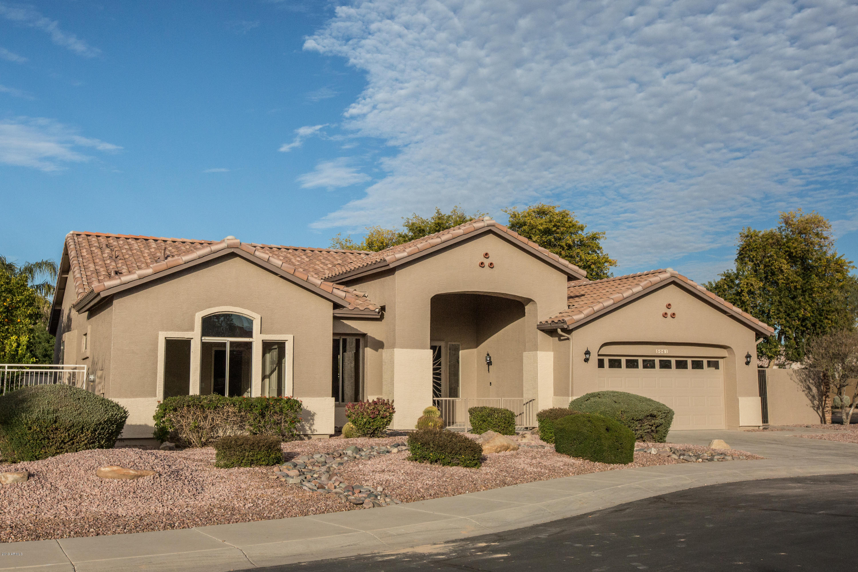 Photo for 5061 S Barley Court, Gilbert, AZ 85298 (MLS # 5862274)