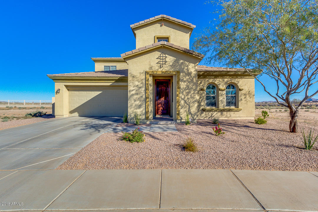 Photo for 884 E Diamond Drive, Casa Grande, AZ 85122 (MLS # 5862452)