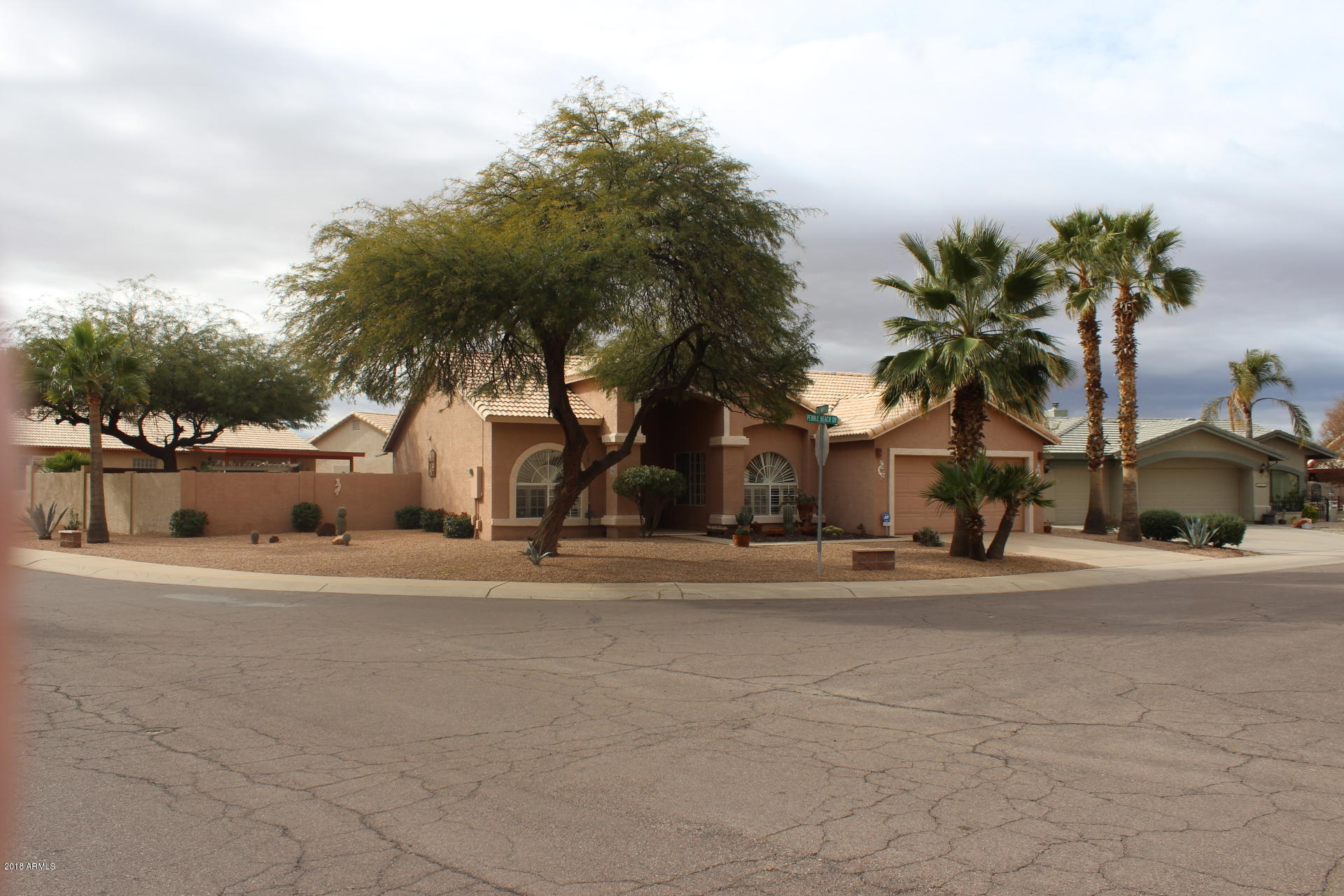 Photo for 2069 N Pebble Beach Drive, Casa Grande, AZ 85122 (MLS # 5862463)