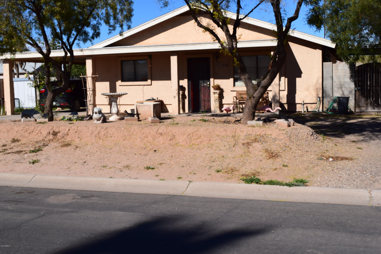 Photo for 514 E Irene Street, Casa Grande, AZ 85122 (MLS # 5862616)