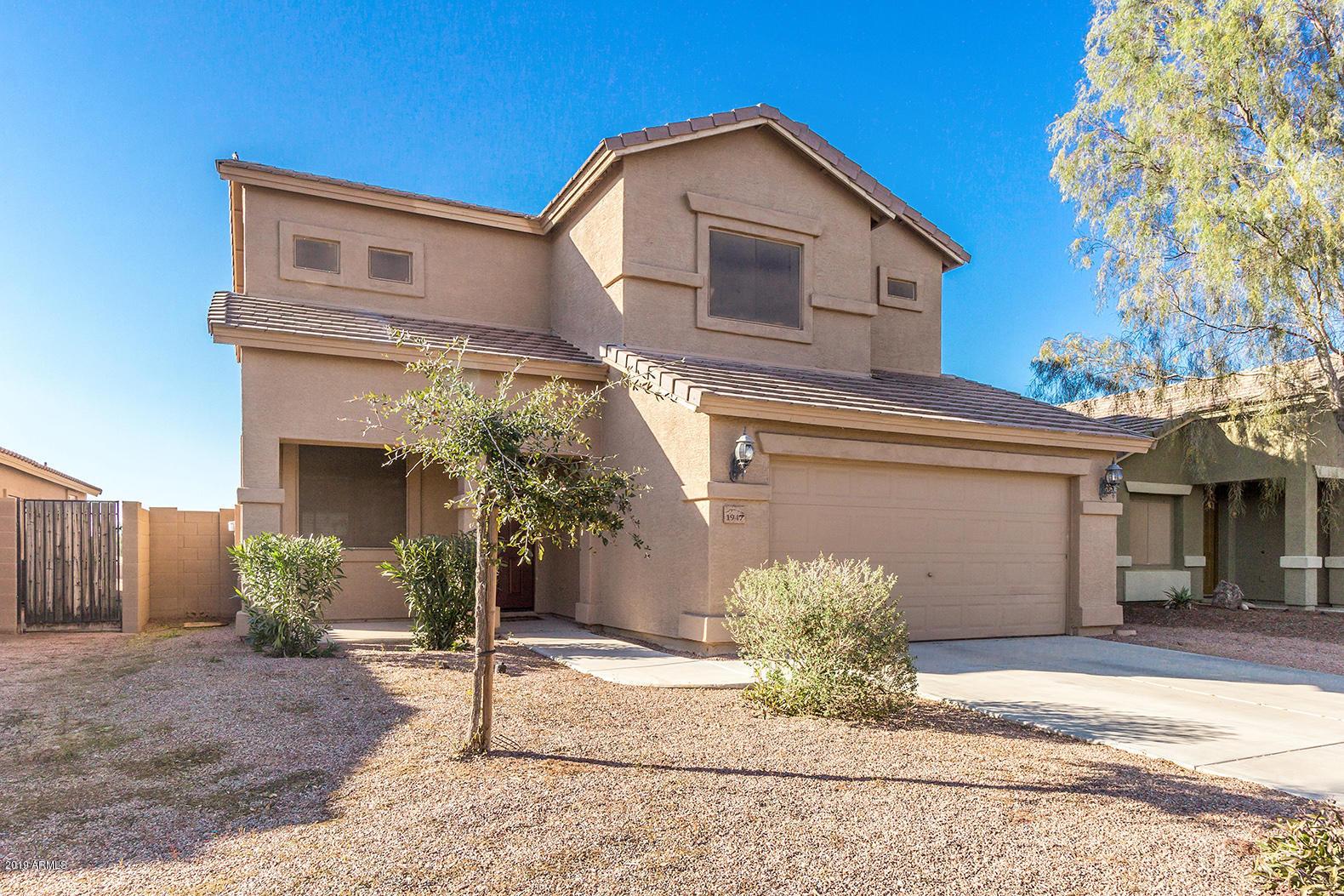 Photo for 1947 N Vista Lane, Casa Grande, AZ 85122 (MLS # 5862690)