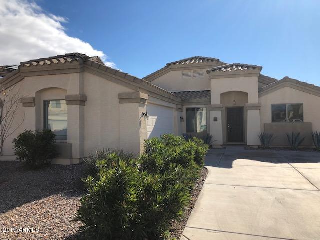 Photo for 1741 E Caborca Drive, Casa Grande, AZ 85122 (MLS # 5862894)