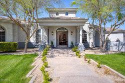 Photo of 2224 W Weatherby Way, Chandler, AZ 85286 (MLS # 5863057)