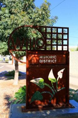 Photo of 313 W Lewis Avenue, Phoenix, AZ 85003 (MLS # 5863280)