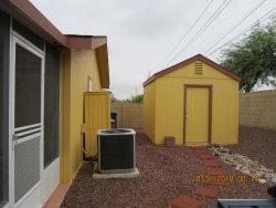 Photo of 16101 N El Mirage Road, Unit 9, El Mirage, AZ 85335 (MLS # 5863473)