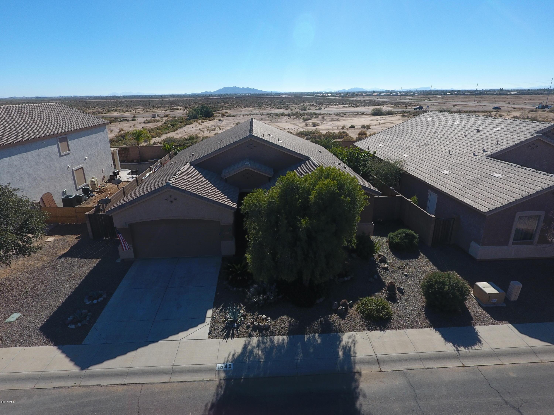 Photo for 1545 E Chaparral Place, Casa Grande, AZ 85122 (MLS # 5863606)
