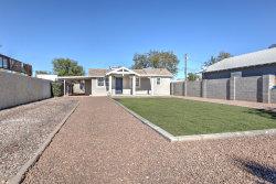 Photo of 1450 E Garfield Street, Phoenix, AZ 85006 (MLS # 5863840)