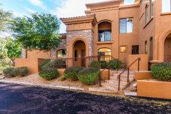 Photo of 7199 E Ridgeview Place, Unit 111, Carefree, AZ 85377 (MLS # 5863875)
