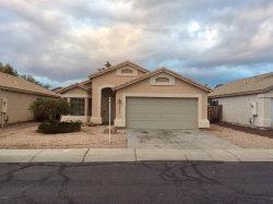 Photo of 12810 W Voltaire Avenue, El Mirage, AZ 85335 (MLS # 5864092)