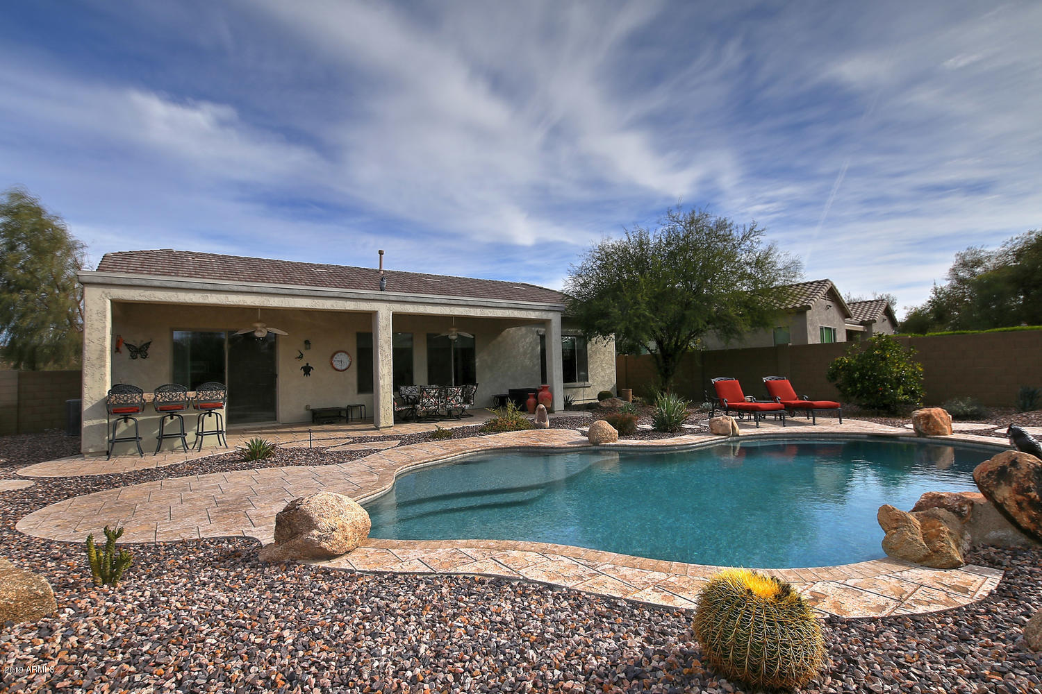 Photo for 6561 W Admiral Court, Florence, AZ 85132 (MLS # 5864106)
