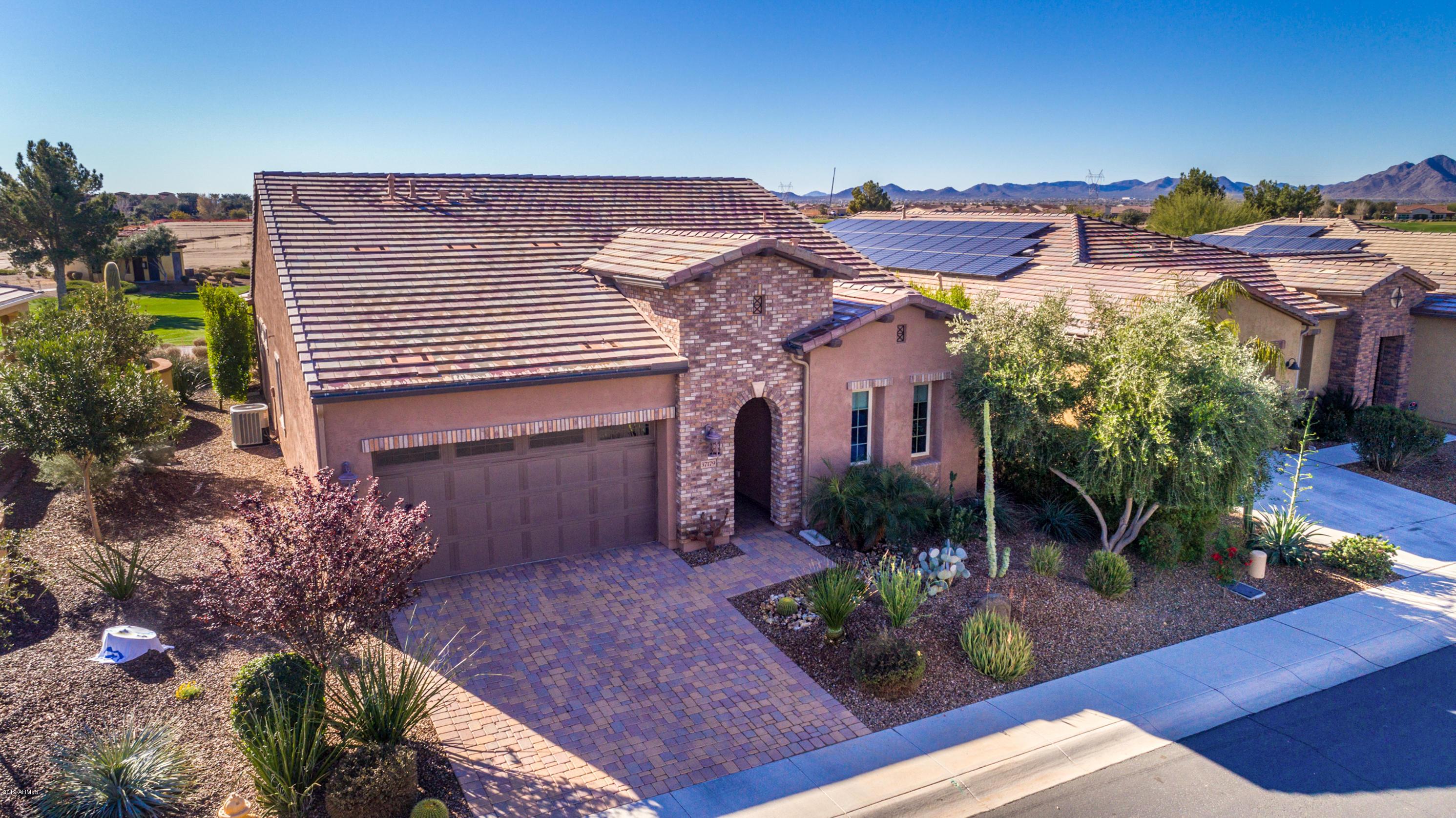 Photo for 37179 N Stoneware Drive, San Tan Valley, AZ 85140 (MLS # 5864113)