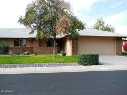Photo of 12739 W Ballad Drive, Sun City West, AZ 85375 (MLS # 5864133)