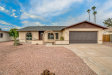 Photo of 2206 S Las Flores --, Mesa, AZ 85202 (MLS # 5864175)