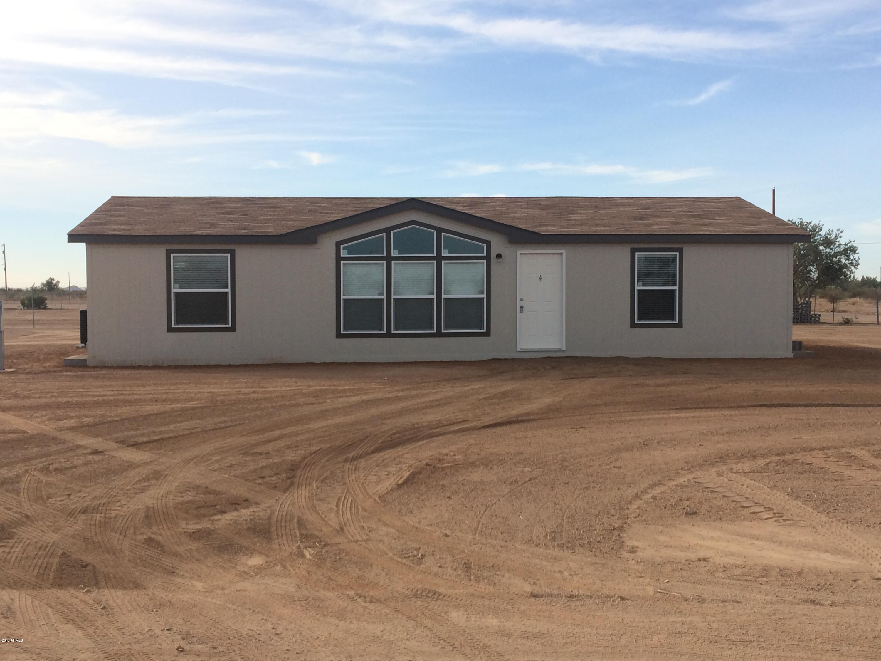 Photo for 28853 N Andy Perry Drive, Florence, AZ 85132 (MLS # 5864249)