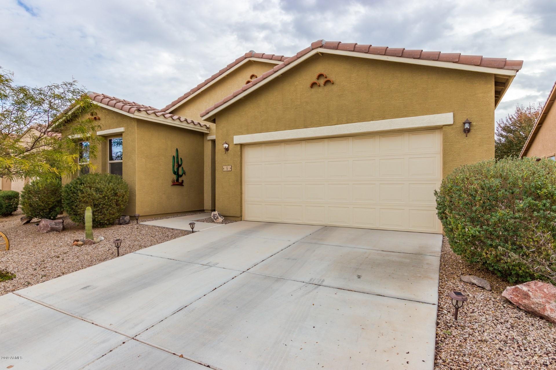 Photo for 6 S Mesilla Lane, Casa Grande, AZ 85194 (MLS # 5864414)