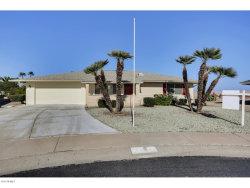 Photo of 18031 N Conquistador Drive, Sun City West, AZ 85375 (MLS # 5864520)