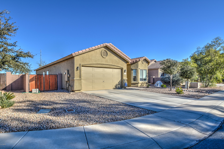 Photo for 1318 E Linda Drive, Casa Grande, AZ 85122 (MLS # 5864544)