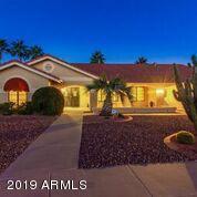 Photo of 13914 W Pennystone Drive, Sun City West, AZ 85375 (MLS # 5864634)