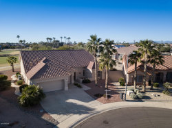 Photo of 22614 N Vega Drive, Sun City West, AZ 85375 (MLS # 5864731)