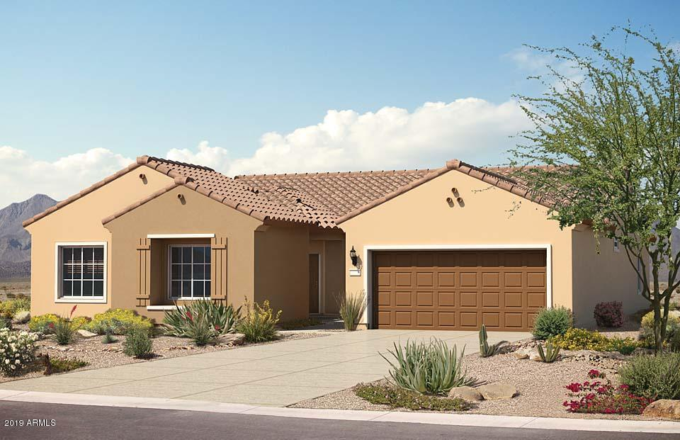 Photo for 5882 W Autumn Vista Way, Florence, AZ 85132 (MLS # 5864795)
