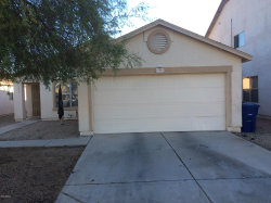 Photo of 11541 W Larkspur Road, El Mirage, AZ 85335 (MLS # 5865062)