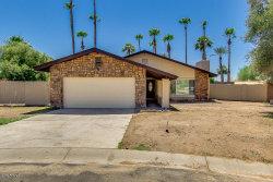 Photo of 335 W Pintura Circle, Litchfield Park, AZ 85340 (MLS # 5865086)