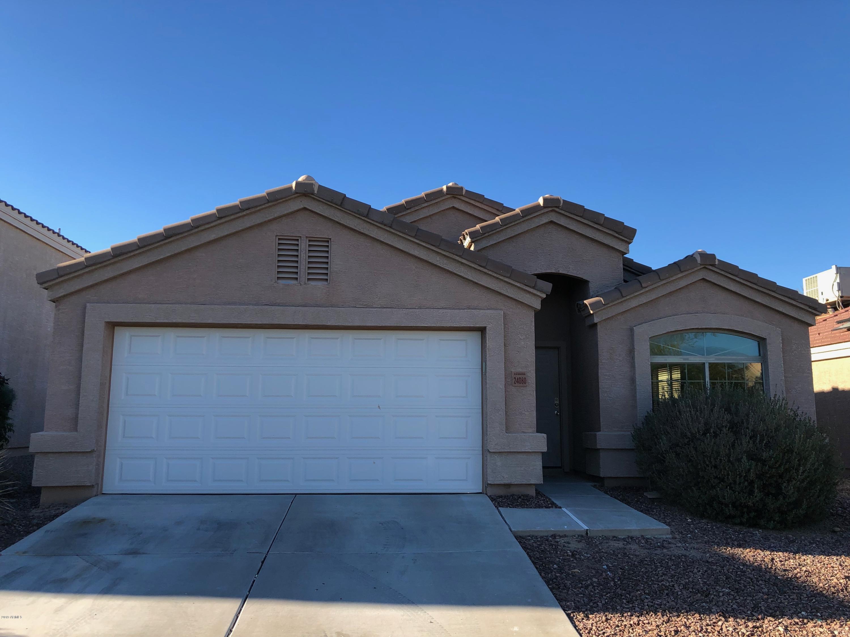 Photo for 24080 N Nectar Avenue, Florence, AZ 85132 (MLS # 5865150)