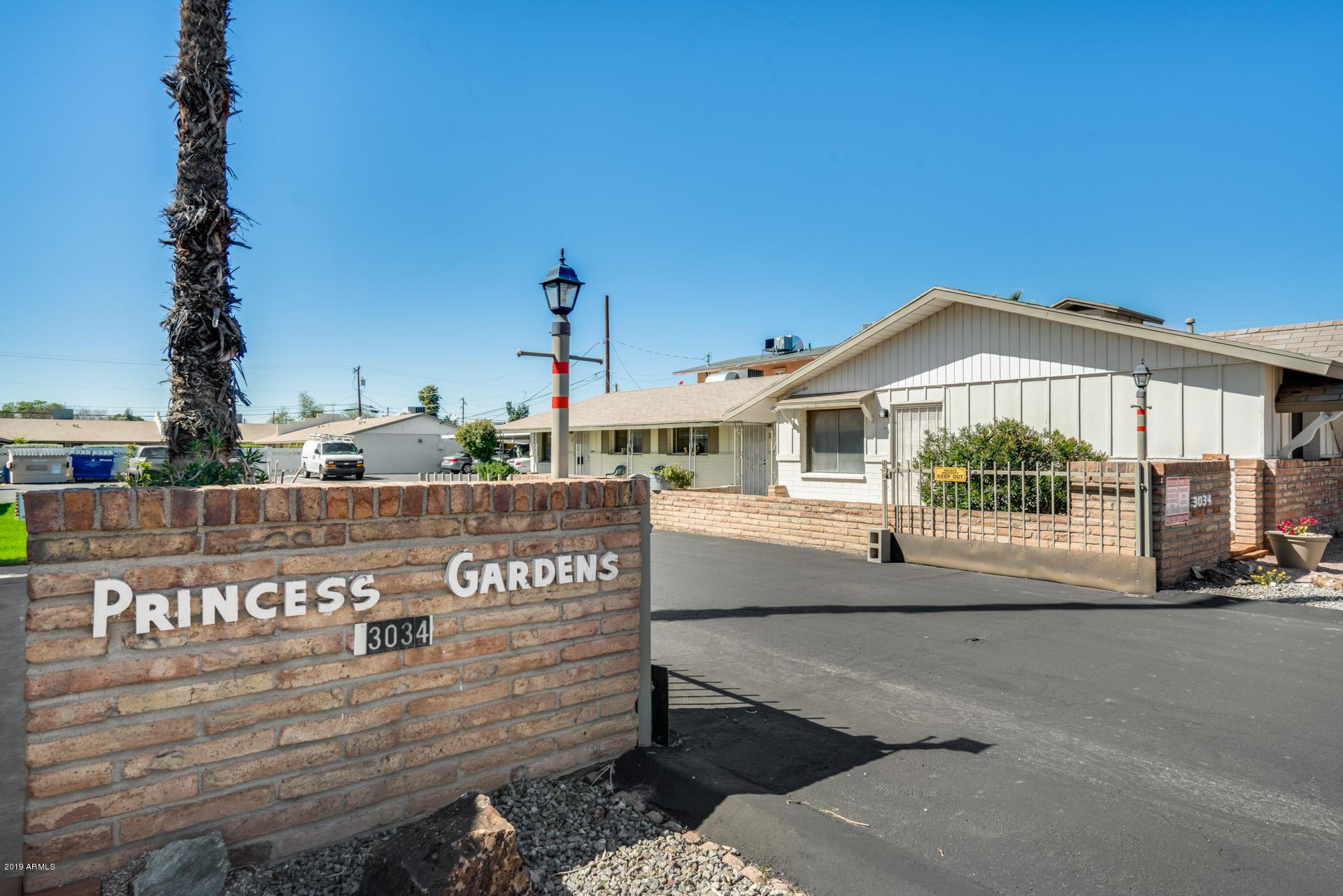 Photo for 3034 N 40th Street, Unit 8, Phoenix, AZ 85018 (MLS # 5865235)