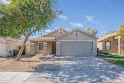 Photo of 12316 N B Street, El Mirage, AZ 85335 (MLS # 5865332)