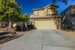 Photo of 13582 W Desert Flower Drive, Goodyear, AZ 85395 (MLS # 5865365)