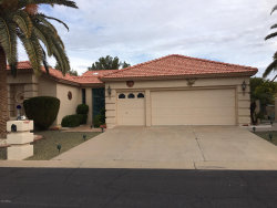 Tiny photo for 11114 E Navajo Drive, Sun Lakes, AZ 85248 (MLS # 5865479)