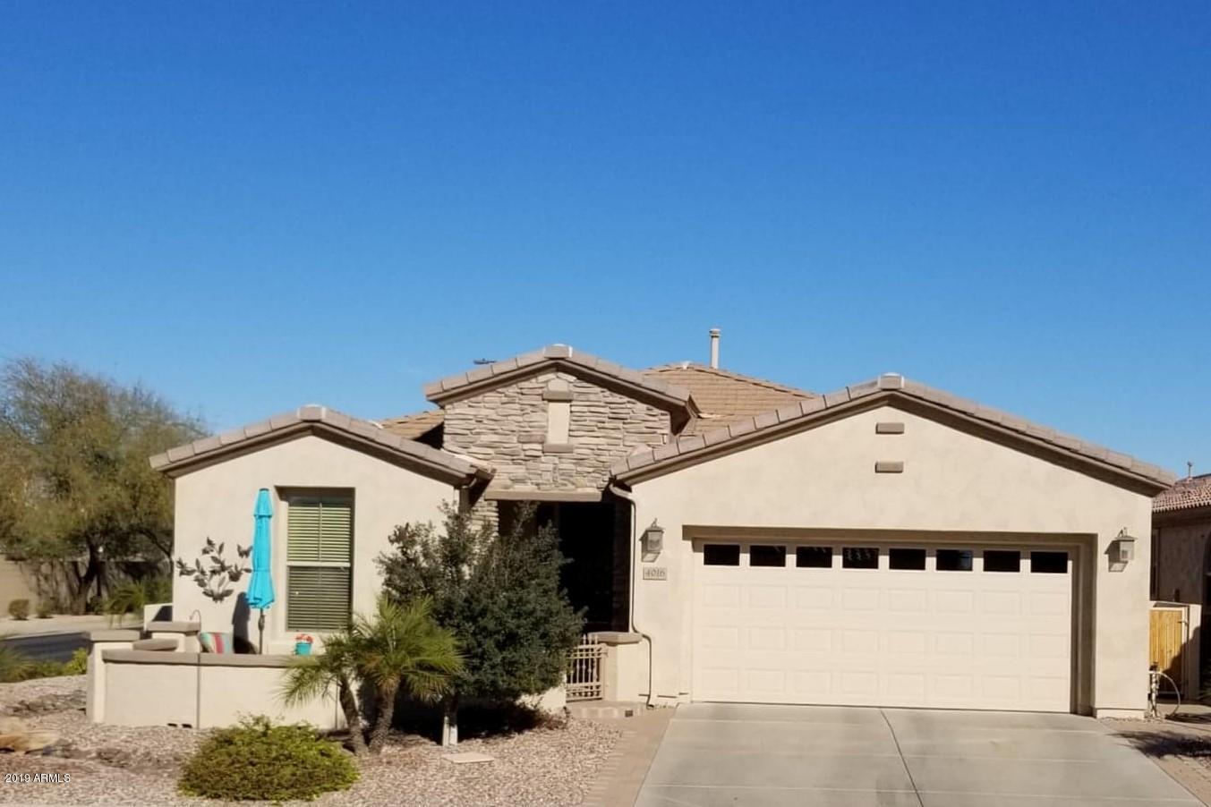 Photo for 4016 E Narrowleaf Drive, Gilbert, AZ 85298 (MLS # 5865598)