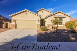 Photo of 18420 W Purdue Avenue, Waddell, AZ 85355 (MLS # 5865624)