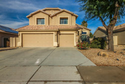 Photo of 13230 W Jacobson Drive, Litchfield Park, AZ 85340 (MLS # 5865653)