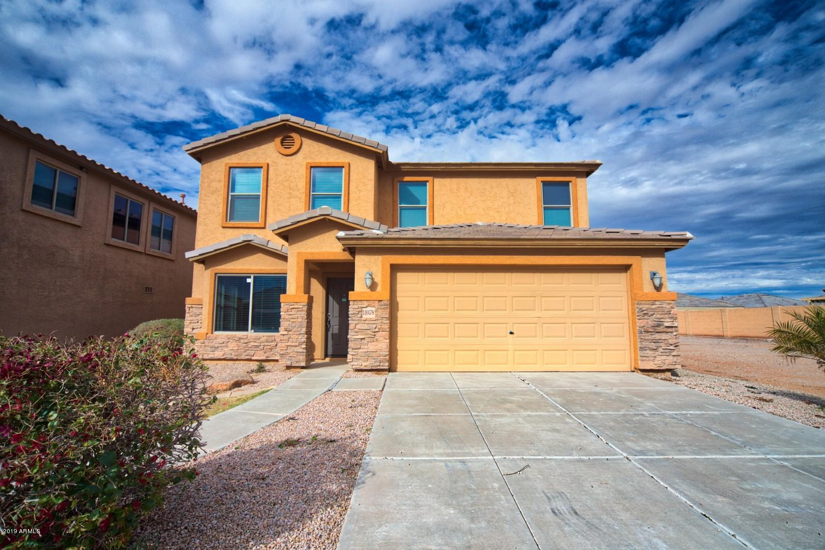 Photo for 11078 E Verbina Lane, Florence, AZ 85132 (MLS # 5865659)