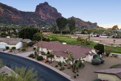 Photo of 5525 E Lincoln Drive, Unit 120, Paradise Valley, AZ 85253 (MLS # 5865716)